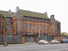 Scotland Street School, Glasgow