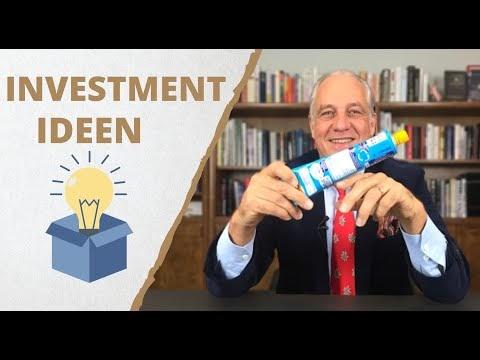 value investing aktien finden