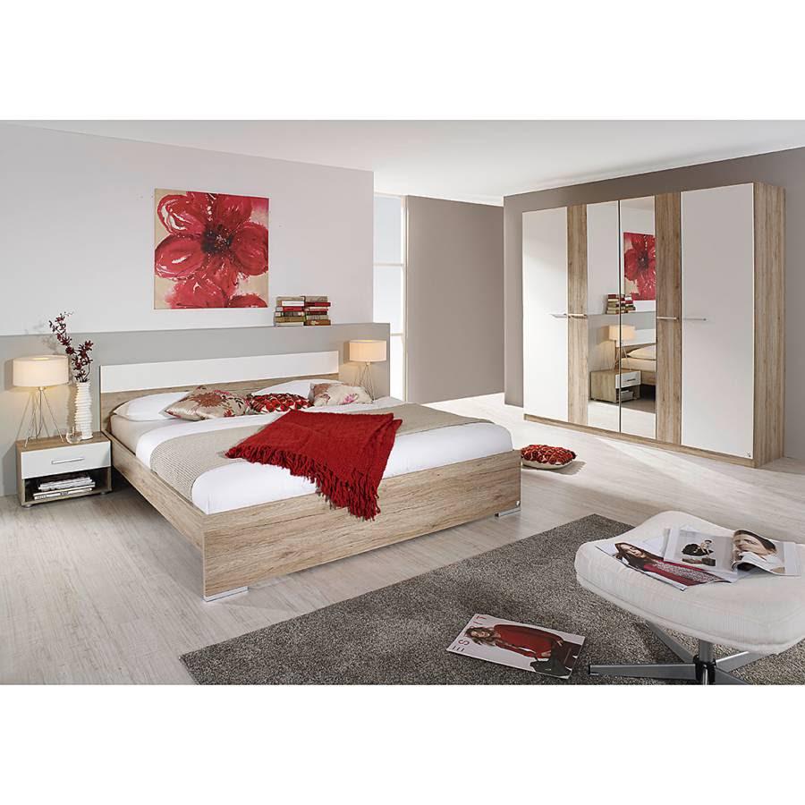 Jetzt bei Home24: Schlafzimmerset von Rauch Pack´s | Home24