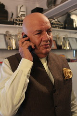 Mr Prem Chopra Bollywoods Best Dressed Man by firoze shakir photographerno1