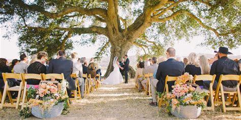Outdoor Wedding Venues In Central Texas