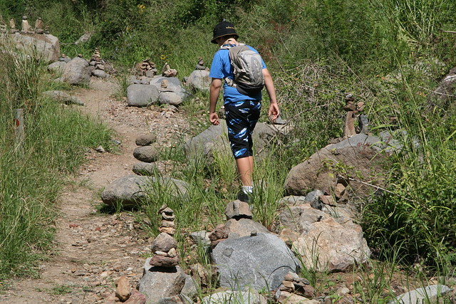 Propitiating the Mountain Gods (7/8)