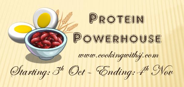 Protein Powerhouse