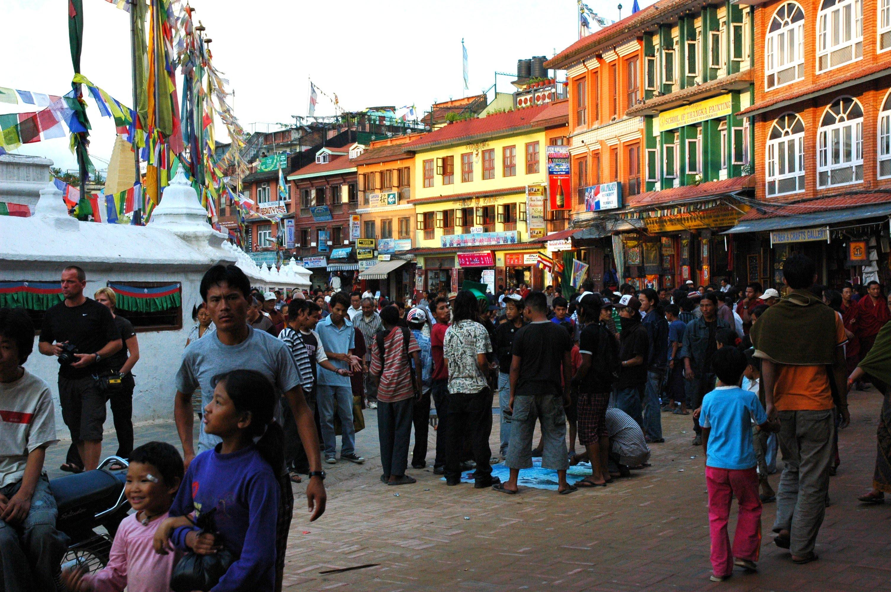 write an essay on nepal a safe destination for tourism