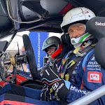 Tarquini s'installe dans la i20 WRC