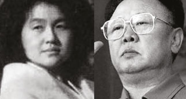 Kim Yong-il-Song Hye-rim