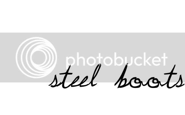 Steelboots