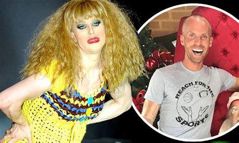 RuPaul's Drag Race' star Katya takes mental health break