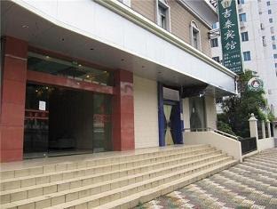 Jitai Hotel Shanghai Hutai Road Long Distance Bus Station Branch Reviews