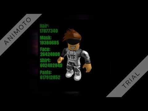Rockstar Roblox Id Roblox Doctor Outfit Id