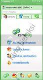 menampilkan room 18+ pada camfrog