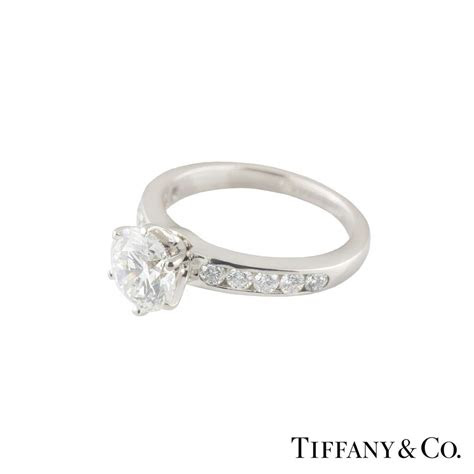 tiffany setting ring