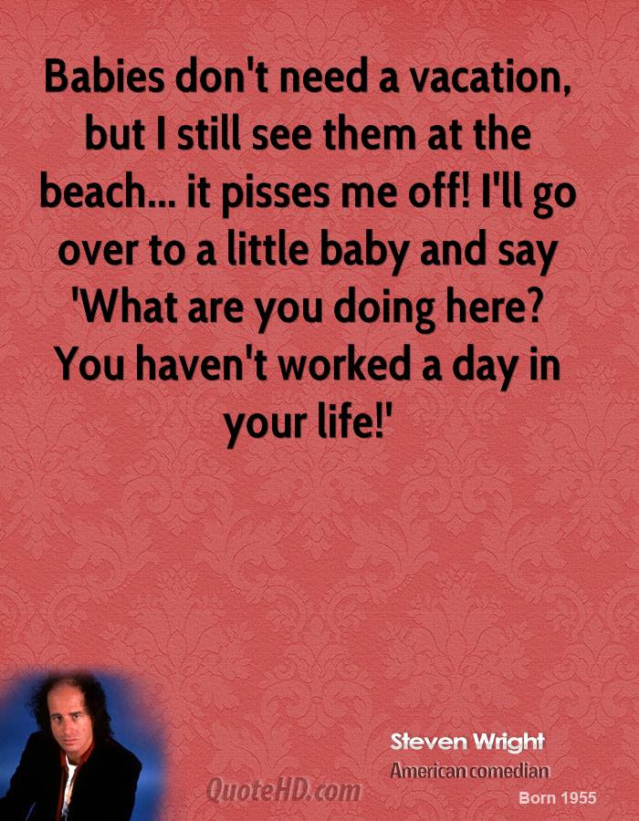 Steven Wright Life Quotes Quotehd