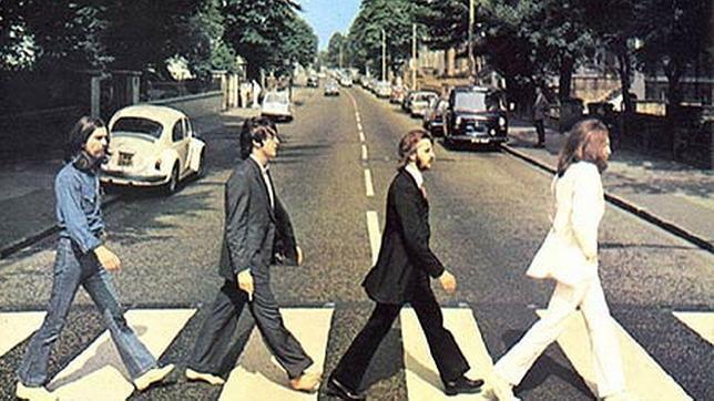 Los seis secretos de «Abbey Road», el disco más popular de la historia