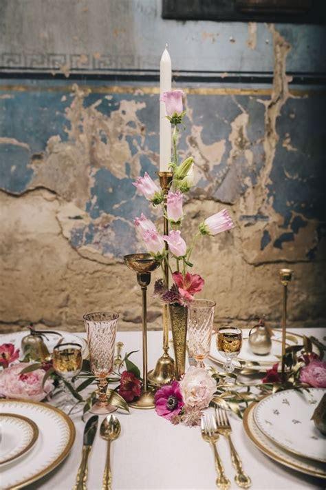 17 Best ideas about Baroque Wedding on Pinterest