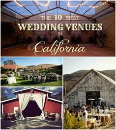 1000  ideas about Wedding Locations California on