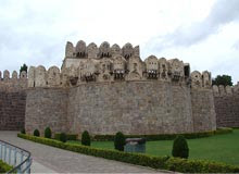 Golconda Fort Hyderaba