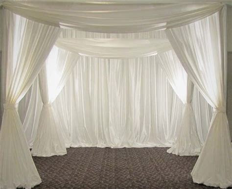 pipe  drape memorable moments
