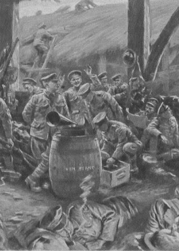 World War One Photos Photos Videos And Music From The First World War