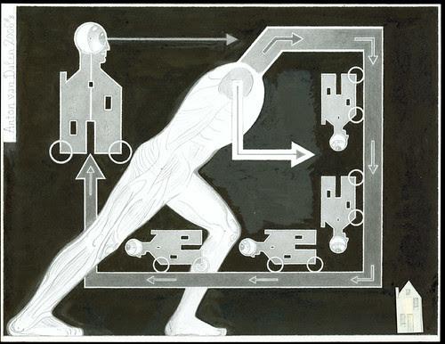 Anton van Dalen Untitled 2006 e