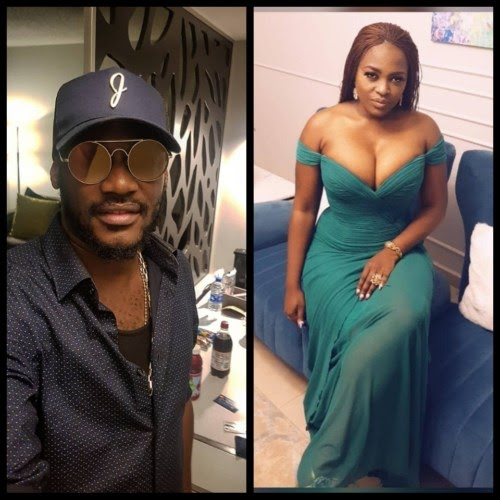 2baba's Baby Mama, Pero Threatens To Reveal The Truth About Her Relationship With 2baba #Arewapublisize