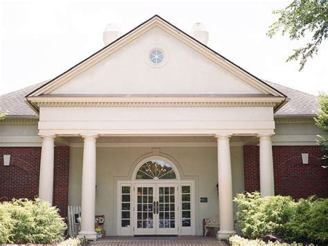 Brookstone Golf & Country Club   Acworth, GA Wedding Venue