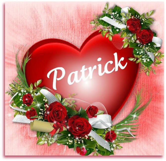 Forever In My Heart Patrick Christian Barbosa Gedenkwebsite
