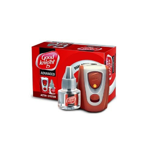 Deals on Good knight Activ+ Combi