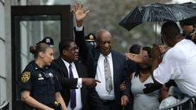 Bill Cosby's sexual assault trial was declared a mistrial by the judge, when jurors failed to break a deadlock after more than 52 hours of deliberation