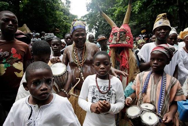 ijesha ijesailesa people the ancient militaristic and