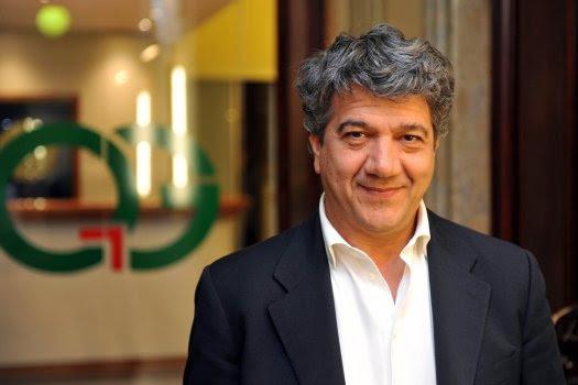 Gregorio Fogliani, Presidente Qui! Group