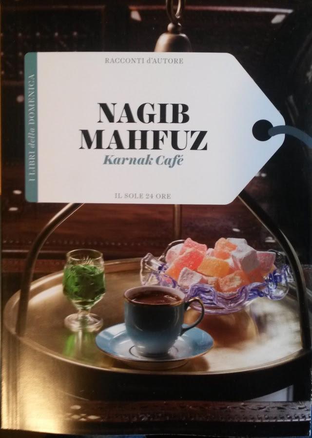 Più riguardo a Karnak Café