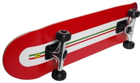 Skate Ferrari