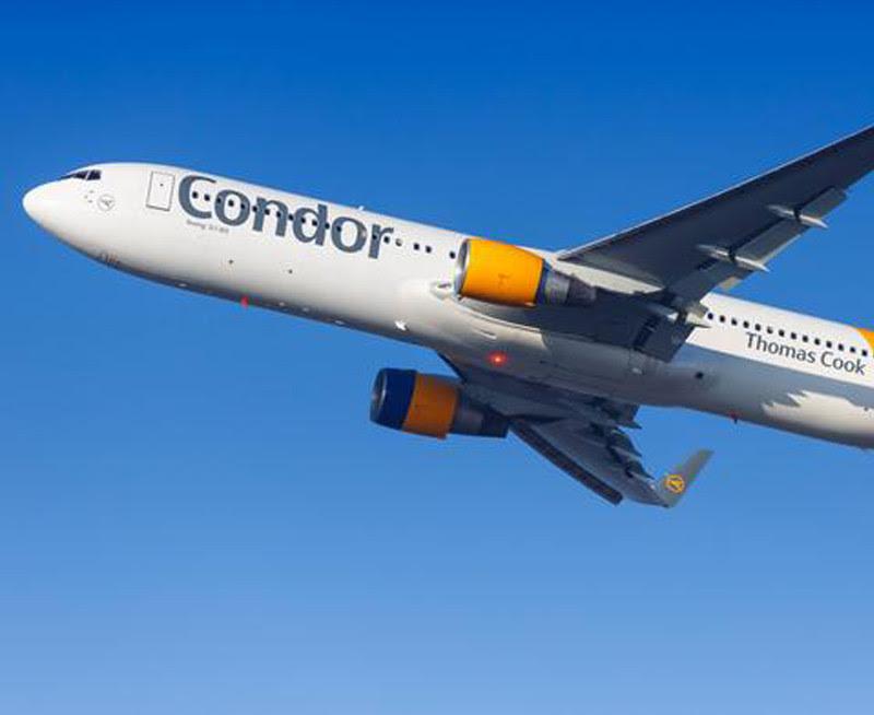 Aeronave de Condor. (2)