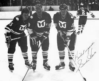 Howe Family Whalers