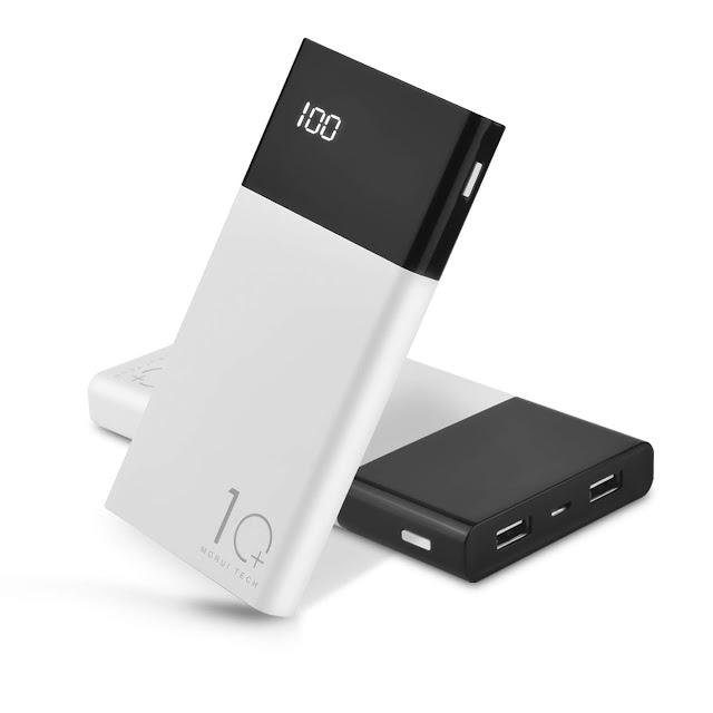 Best Looking Stylish Power Bank For Mobile Devices