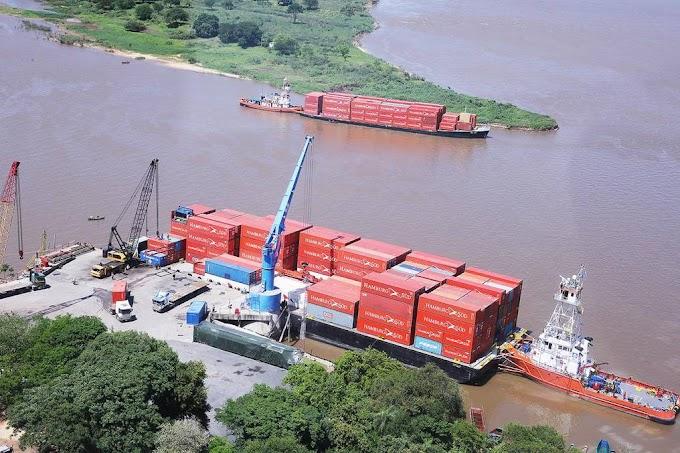 Reserva de carga que pretende aplicar Argentina a buques paraguayos sigue sin resolverse
