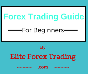 Beginner forex trading strategies pdf