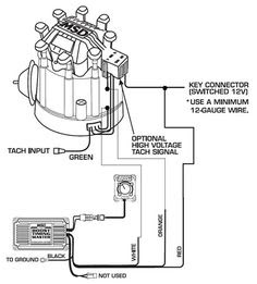 30 Chevy 350 Wiring Diagram To Distributor - Wiring ...