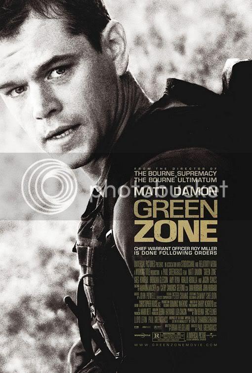 Green Zone Green Zone: Combate pela Verdade