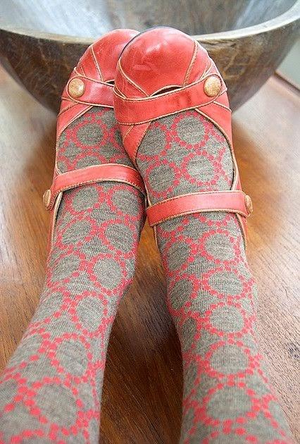 Cg Shoes Flats