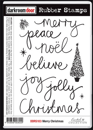 DDRS103_Stamps_MerryChristmas