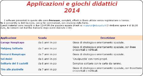 http://vbscuola.it/applicazioni/applicazioni2014.htm