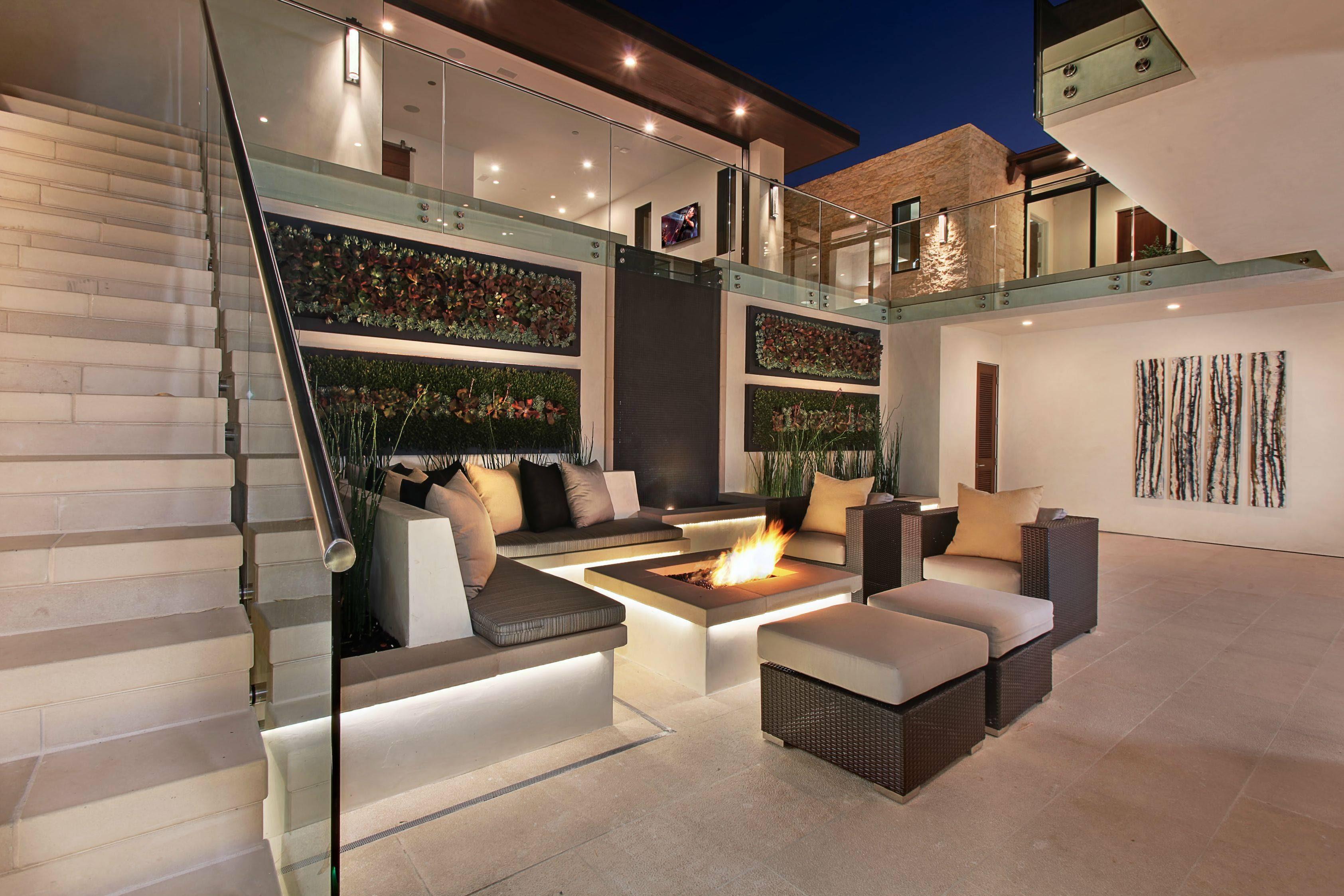 Outdoor Living Room 5616x3744 Roomporn