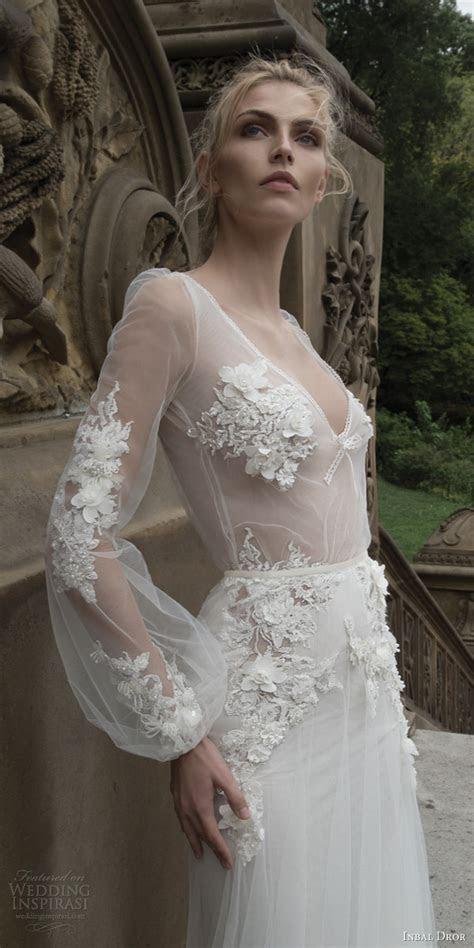Inbal Dror 2016 Wedding Dresses   Wedding Inspirasi