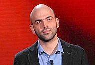 Roberto Saviano a «Che tempo che fa»