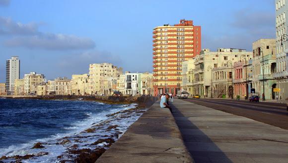 La Habana. Foto tomada de Global Voices