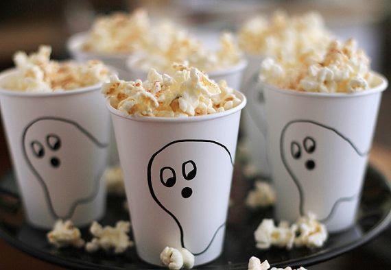 Resultado de imagem para decoração halloween
