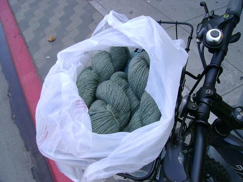 bike haul