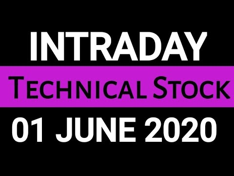 इस stocks पर कल नजर रखना   Best intraday trading stock For 01June 2020  ...